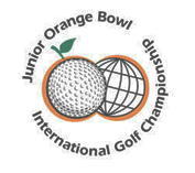 Junior Orange Bowl Golf
